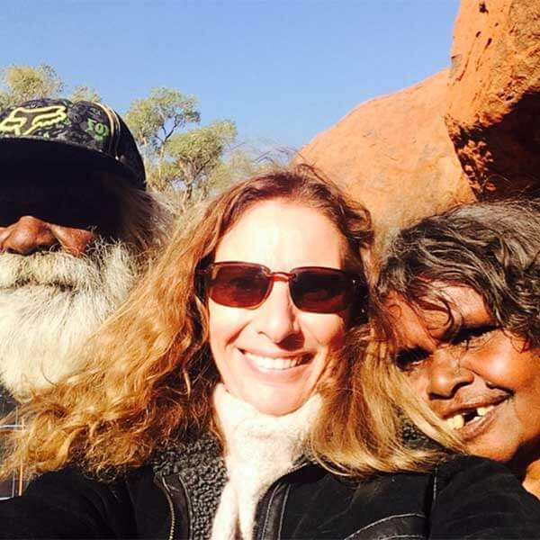 Uluru guided tour