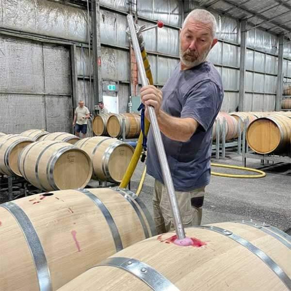 Tyrrell's Wines, Hunter Valley