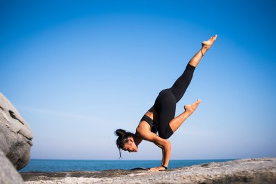 Go Do Yoga - Go Live Real Life