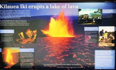 NPS Description of the Kilauea Iki eruption