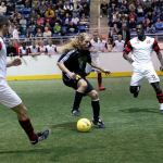 Illinois Piasa at Detroit Waza Feb 22nd live video webcast 7:35PM ET PASL soccer