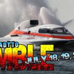 Quake on the Lake APBA hydroplane live webcast video boat races