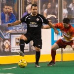 MASL soccer Detroit at Baltimore video webcast Fri, Nov 14 7:35 pm ET