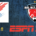 Chicago hosts Missouri Comets on ESPN3 Nov 8th