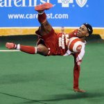 Live video arena soccer action Syracuse at Baltimore Nov 8th 7:05pm ET watch live MASL video on Go Live Sports Cast