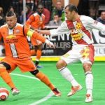 Ontario Fury at Syracuse Silver Knights 7:30pm ET on Nov. 21st, 2014 watch live video of arena soccer on go live sports