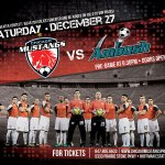 MASL this week: St Louis Ambush at Chicago Mustangs