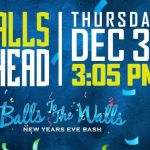 MASL Central Div: Chicago Mustangs at Milwaukee Wave Dec 31st
