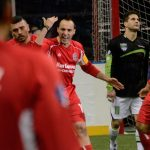 MASL: Fury visit Seattle in 2nd matchup after recent win