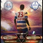 Barracudas face Oxford FC Texas Jan 10th at 7pm CT watch live webcast video