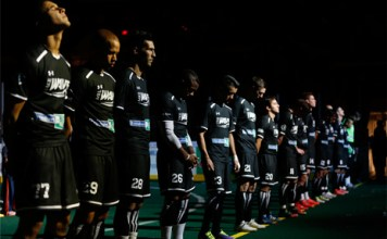 Major arena soccer on Jan 10th: Chicago at Milwaukee 6pm CT