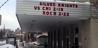 Rochester Lancers at Syracuse Silver Knights live webcast video