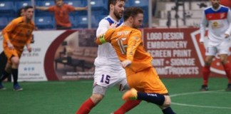 MASL tonight: Tulsa Revolution at Wichita B52s Feb 21st 7pm CT