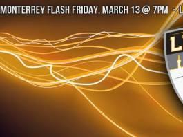 MASL Playoffs: Monterrey at Las Vegas March 13th 7:35pm PT watch live video