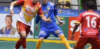 Blast set to host Rochester Lancers in MASL Eastern Division finals Mar 11th watch live video