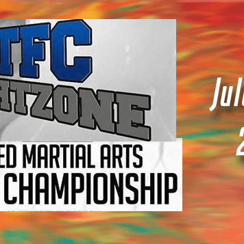 TFC Fightzone mixed martial arts championship video video stream