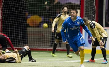 MASL : Milwaukee at San Diego Sockers Jan 5th, 7:05pm PT