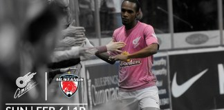 MASL: Chicago Mustangs at Missouri Comets Feb 6th 1:05 pm CT watch live on Roku and online