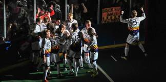 MASL West: Ontario Fury at Tacoma Stars Feb 26th 7:35 PST
