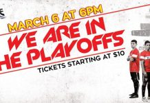 Milwaukee Wave at Chicago Mustangs Mar 6th 6:05pm CST