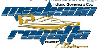 H1 Unlimited hydroplane racing video LIVE from the Madison Regatta July 2-3rd, 2016