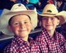 Ponoka Stampede: June 30th Kids Day