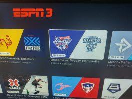 Live on ESPN: Utica Unicorns vs Unicorns vs. Woolly Mammoths on 6/14/2019