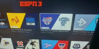 Live on ESPN: Utica Unicorns vs Unicorns vs. Woolly Mammoths on 6/14/2019