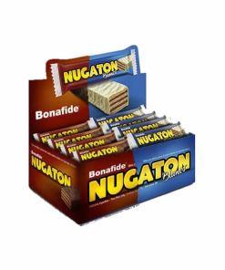 Caja de Nugaton Mix