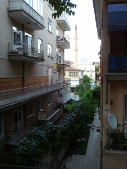 "© Golnaran, ""View"", Nenehatun st., Çankaya, Ankara, 2012, Resized, original size: 2560×1920 pix."