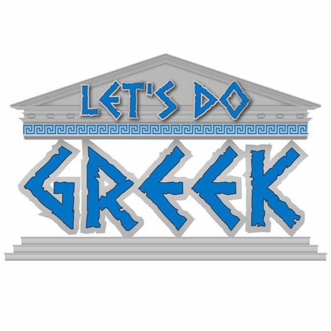 Let's Do Greek Mackay