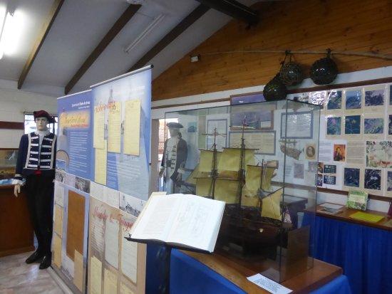 Agnes Water Museum
