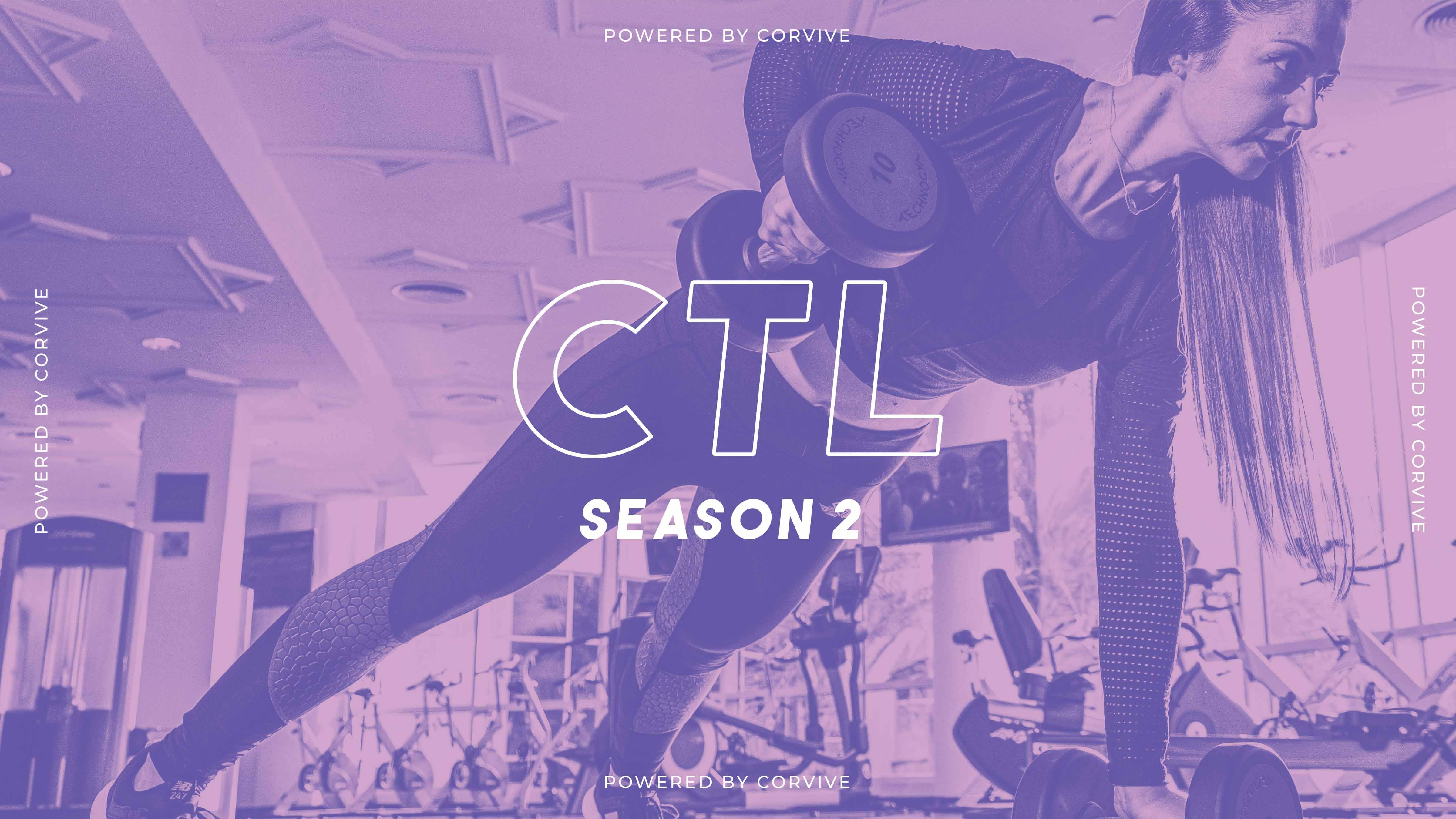 CTL season 2 graphic image