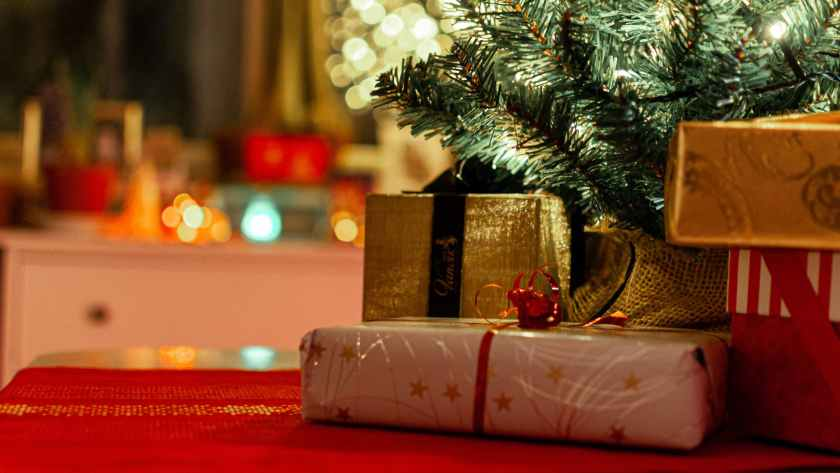 DIY. Árbol de Navidad con pompones