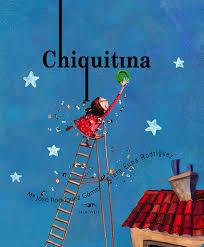 Comprar álbum ilustrado Chiquitita