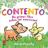 Contento, Mary Murphy