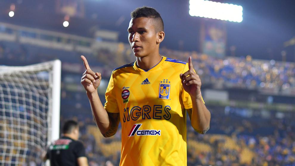 Francisco Meza podra ser nuevo jugador del Pachuca