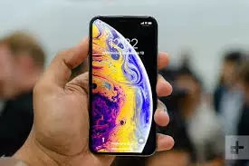 iphone xs Gray 64gb