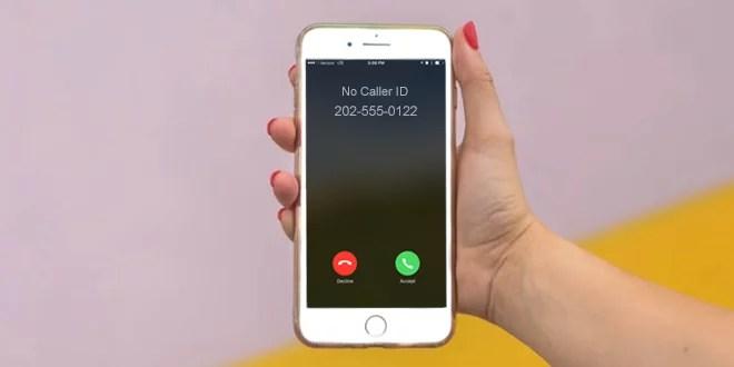كاشف الارقام ليبيا لمعرفة رقم المتصل