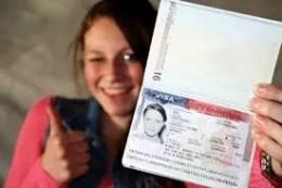 الاوراق المطلوبة لمقابلة السفارة الامريكية للهجرة