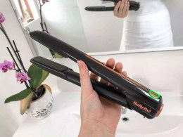 افضل انواع مكواه الشعر بيبي ليس اسعارها ومواصفاتها وطريقة الاستخدام