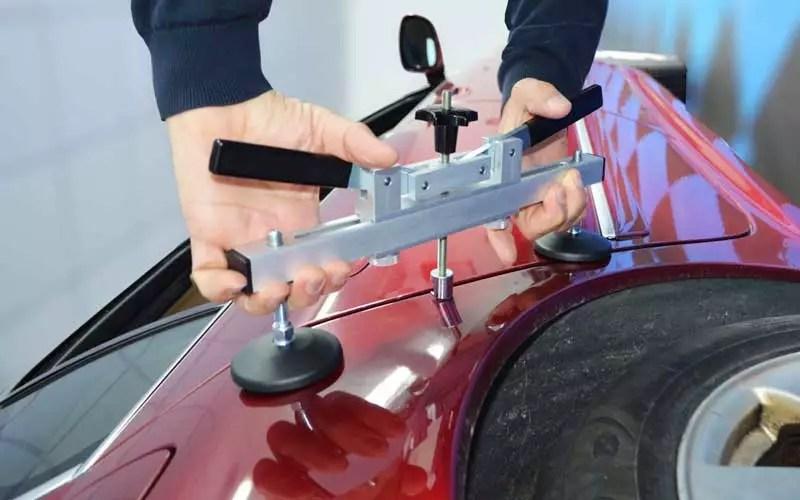 سعر جهاز شفط الصاج للسيارات بدون سمكرة