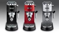 ماكينة قهوة ديلونجي ديديكا ec680 سعر ومواصفات وعيوب وتقييم