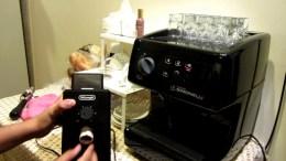 مطحنة حبوب قهوة ديلونجي kg79 اسعارها ومواصفاتها وعيوبها وتقييمها