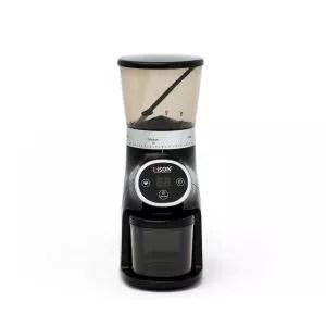 مطحنة قهوة اسبريسو اديسون