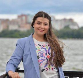 Софья Русова