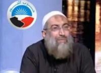 """Разговор газеты """"Пирамиды"""" с Ясиром Бурхами (египетским ученым-салафитом) 10 ноября 2011 г."""