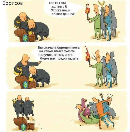 правительство власть