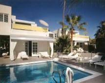 Movie Colony Hotel Palm Springs CA