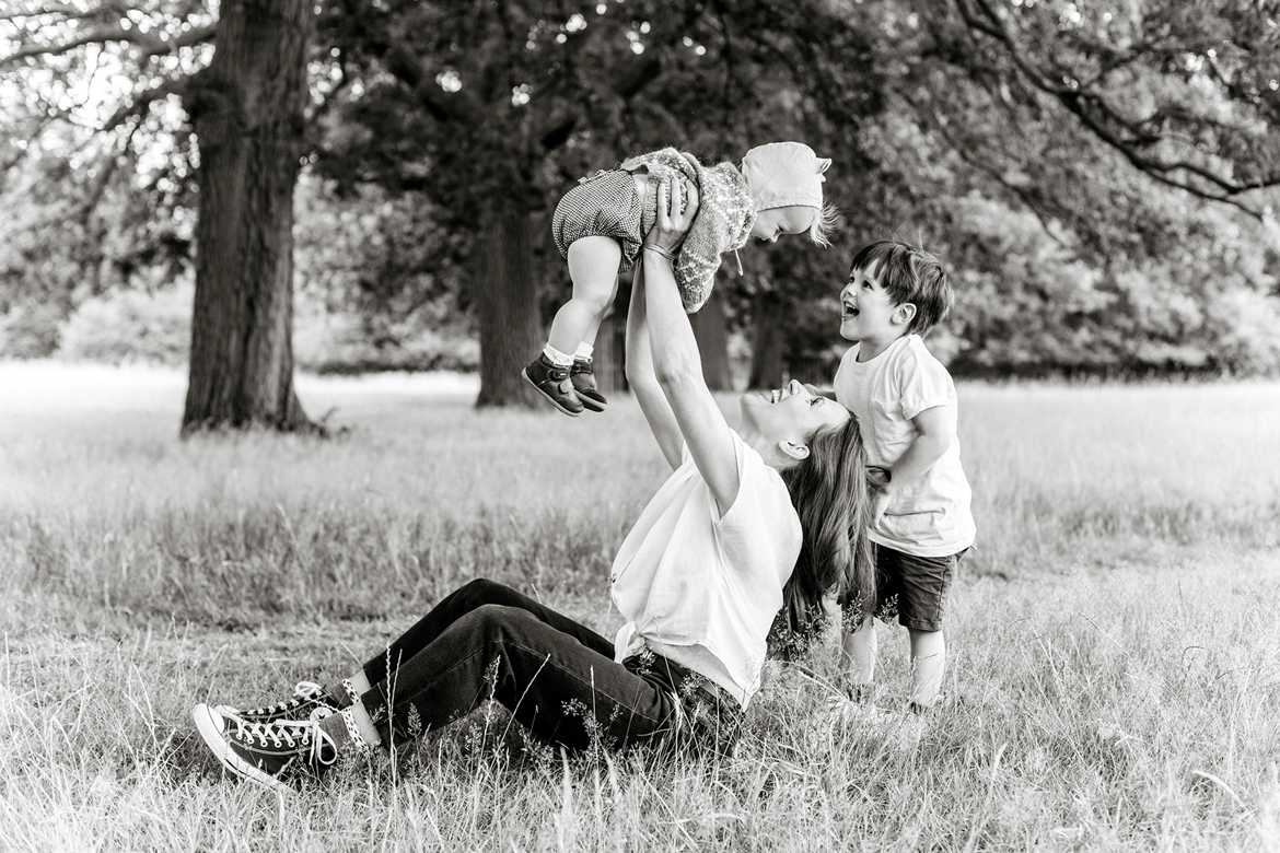 family children photography in Richmond London and Surrey - GolrizPhotography9